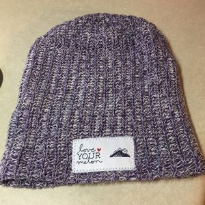 Colorado Rockies Love Your Melon beanie! New!